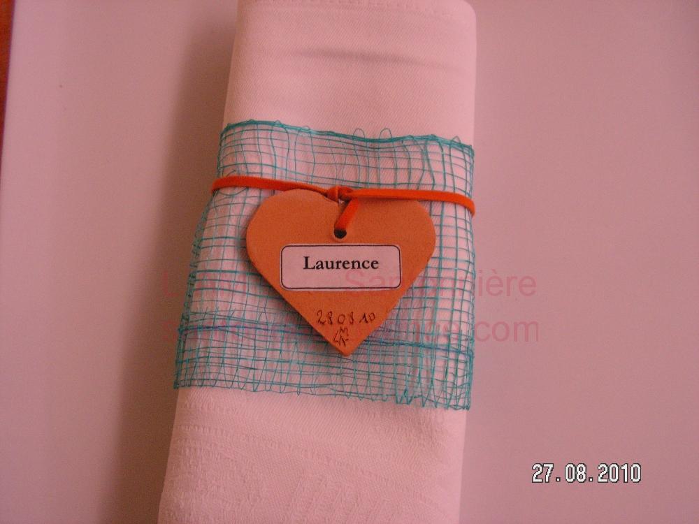 décor serviette