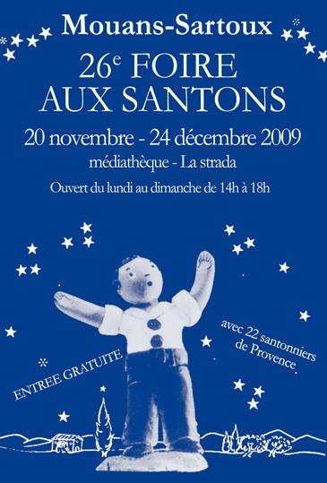 Mouans Sartoux 2009